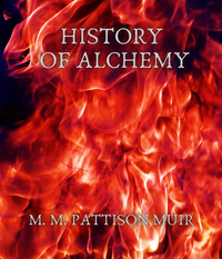 Electronic book History of Alchemy