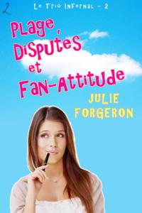 Electronic book Plage, Disputes et Fan-Attitude