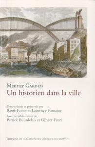 Livre numérique Un historien dans la ville