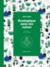 E-Book Écologique sans me ruiner