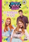 Livre numérique Maggie & Bianca - tome 4 : Le mystérieux Mr Love