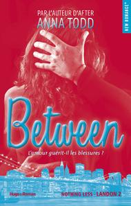 Electronic book Between - tome 2 - Extrait offert -
