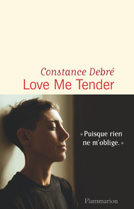 Electronic book Love me tender