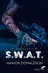 Livre numérique S.W.A.T. tome 2 : Absolution