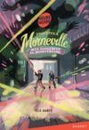 Livro digital Enquêtes à Morneville - Jeux dangereux au Monstergame
