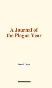 Electronic book A Journal of the Plague Year