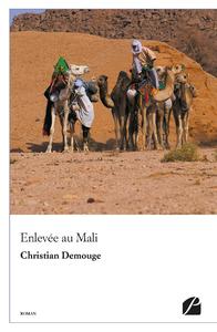 Livre numérique Enlevée au Mali