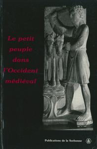 Livre numérique Le petit peuple dans l'Occident médiéval
