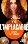 Electronic book Bain de sang