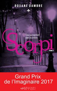 Livre numérique Scorpi