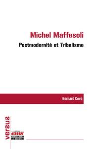 Livre numérique Michel Maffesoli : Postmodernité et Tribalisme