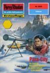 Livre numérique Perry Rhodan 2022: Para-City