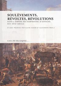 Livre numérique Soulèvements, révoltes, révolutions