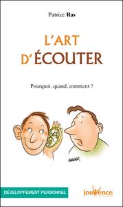 Electronic book L'art d'écouter