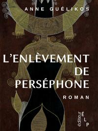 Livre numérique L'enlèvement de Perséphone