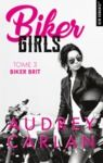 E-Book Biker Girls - tome 3