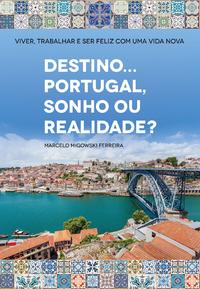 Livre numérique Destino... Portugal