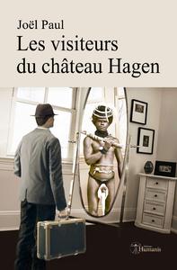 Livre numérique Les visiteurs du château Hagen