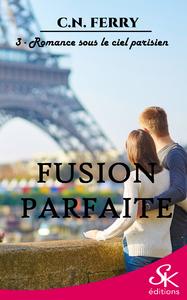 Livre numérique Romance sous le ciel parisien