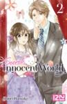 Livre numérique Secret Innocent World - tome 2