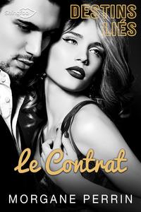 Livre numérique Destins Liés - Le Contrat (Teaser)