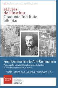 Electronic book From Communism to Anti-Communism