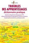Livre numérique Troubles des apprentissages Dictionnaire pratique