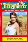 Livre numérique Der Bergpfarrer 224 – Heimatroman
