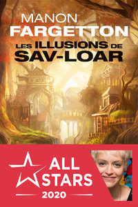 Livre numérique Les Illusions de Sav-Loar
