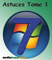 Livre numérique Windows 7 Astuces Tome 1