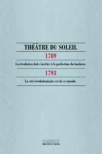 Livre numérique 1789 / 1793