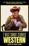 Livre numérique 7 best short stories - Western
