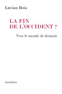 Electronic book La Fin de l'Occident ?
