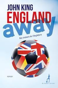 Livre numérique England Away