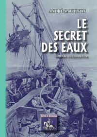 Livre numérique Le Secret des Eaux