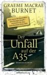 Livre numérique Der Unfall auf der A35