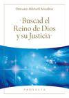 Livre numérique «Buscad el Reino de Dios y su Justicia»
