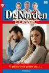 E-Book Dr. Norden Classic 80 – Arztroman
