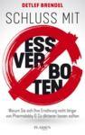 Electronic book Schluss mit Essverboten!