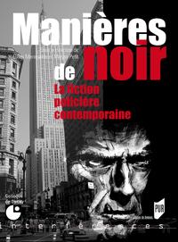 Electronic book Manières de noir