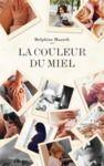Electronic book La couleur du miel