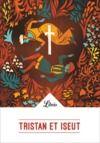 Livre numérique Tristan et Iseut