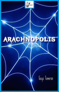 Livre numérique Arachnopolis