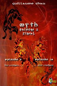 Livre numérique Myth Saison 2, Épisodes 9 et 10
