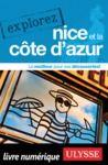 Livre numérique Explorez Nice et la Côte d'Azur