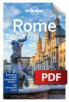 Livre numérique Rome City Guide - 11ed