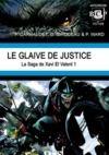 Libro electrónico Le glaive de justice