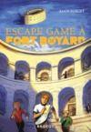 E-Book Escape game à Fort Boyard