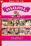Livre numérique Mami Staffel 2 – Familienroman