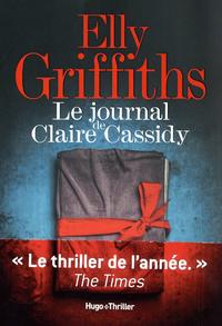 Livre numérique Le journal de Claire Cassidy